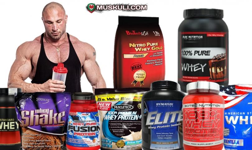 Колко протеин в действителност съдържа протеина, който пиете – BioTech USA Nitro Pure Whey Gold и Pure Nutrition 100% Pure Whey