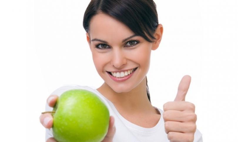 Яжте ябълки ако искате да свалите килограми или да увеличите мускулната си маса