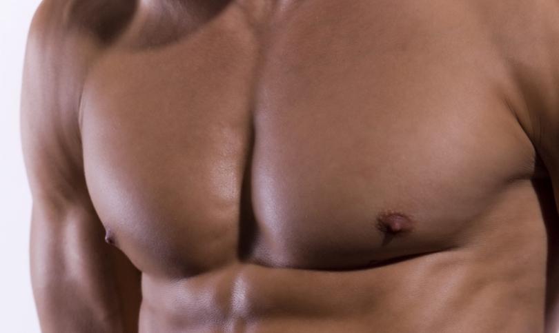 Разкъсвания и травми на големия гръден мускул