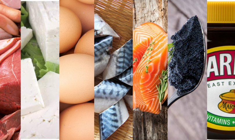 Няма здрави кости без витамин В12