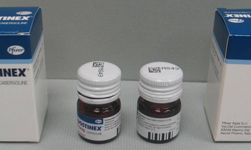 Достинекс – Спасението при високи нива на пролактина и лактационна гинекомастия