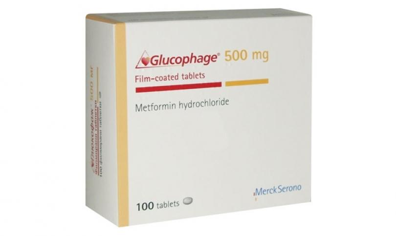 Глюкофаж – Повече и по-релефни мускули без опасност от хипогликемия