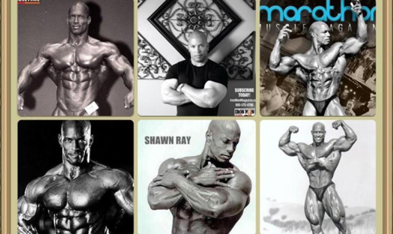 """""""Убиецът на гиганти"""" Шон Рей е най-добрият бодибилдър без титла на """"Мистър Олимпия"""" (Видео)"""