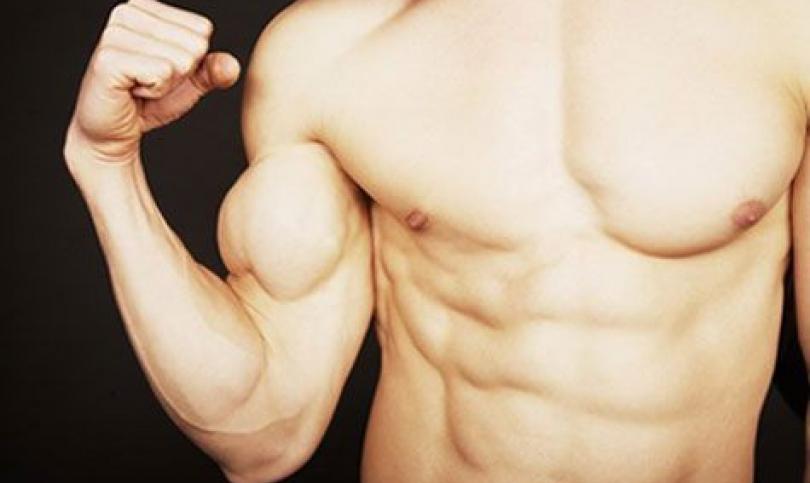 Храни за мускулен растеж