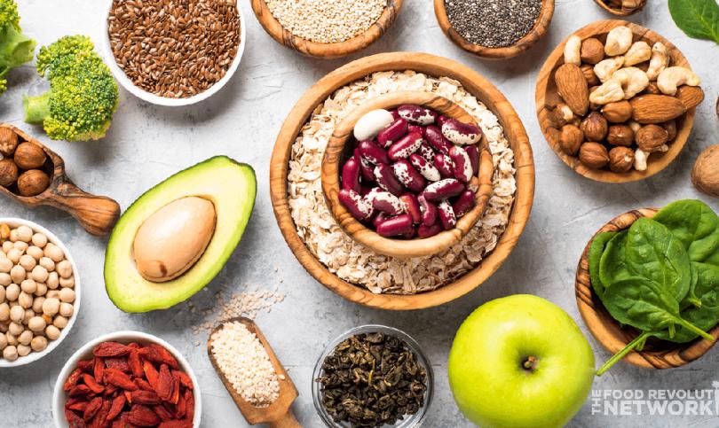 Храни за подобряване на лептиновата чувствителност