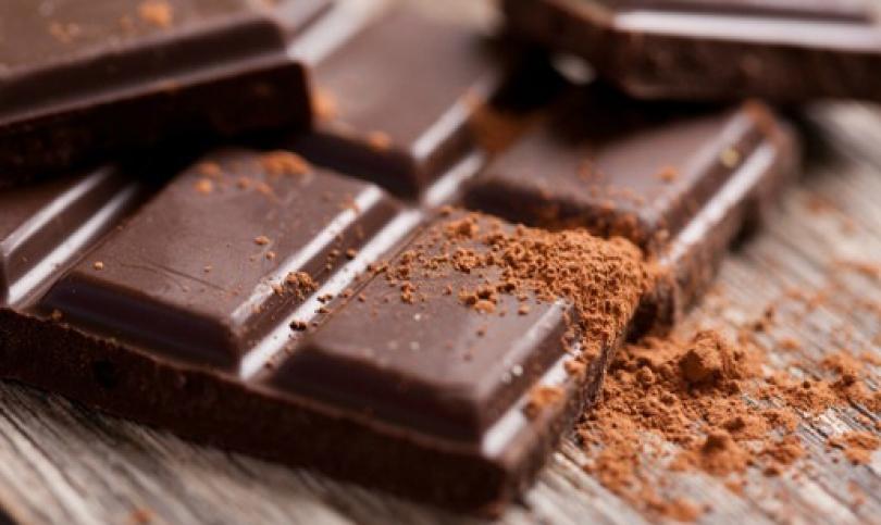 5 причини да включите шоколад в хранителния си режим