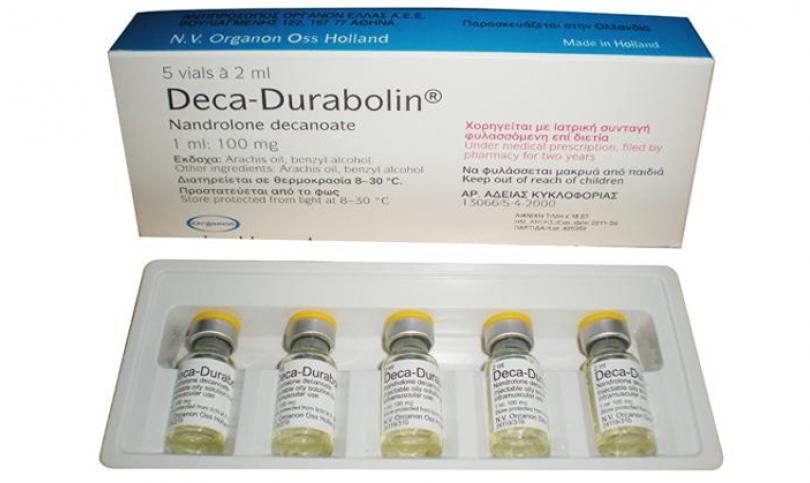 Дека-Дураболин – Най-предпочитаният мек стероид вдига спирачките пред мускулния растеж