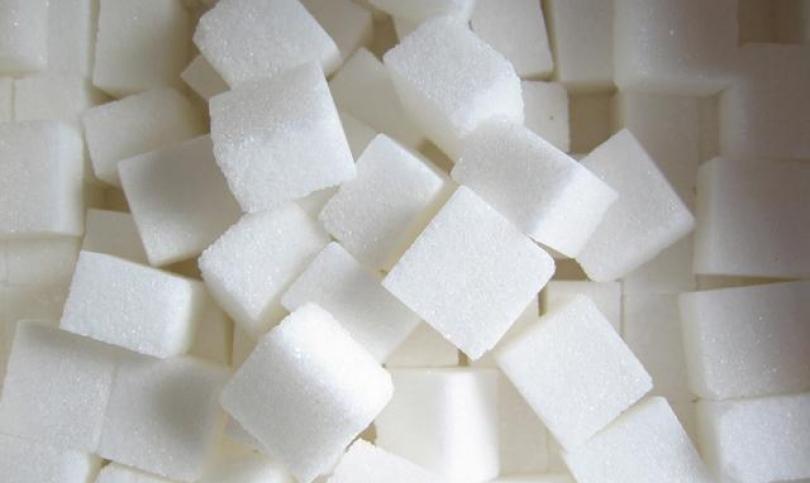 Захарта затруднява дейността на мозъка