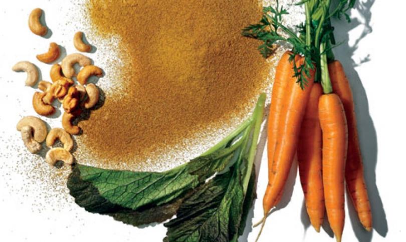 Рецепти със суперхрани – Подмладяващите