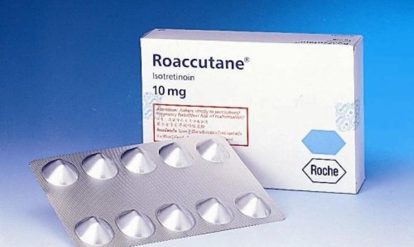 Роакутан – най-ефикасното, но и най-опасно средство на премахване на акне