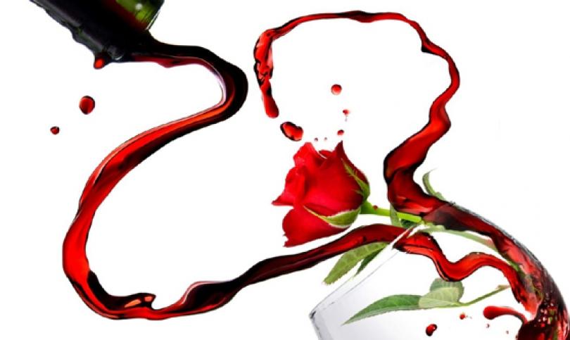 """14 причини да си кажете """"Наздраве"""" с чаша вино на празника на любовта и виното… и всеки следващ ден!"""
