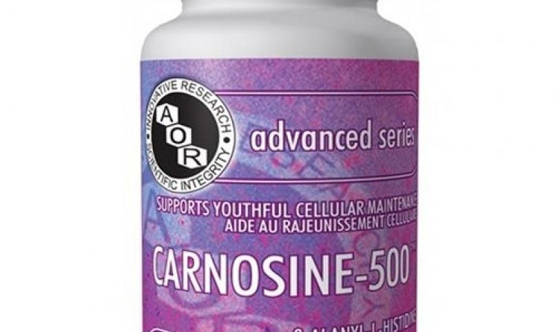 Карнозин – за повишена мускулна издръжливост и предотвратяване на стареенето на клетките