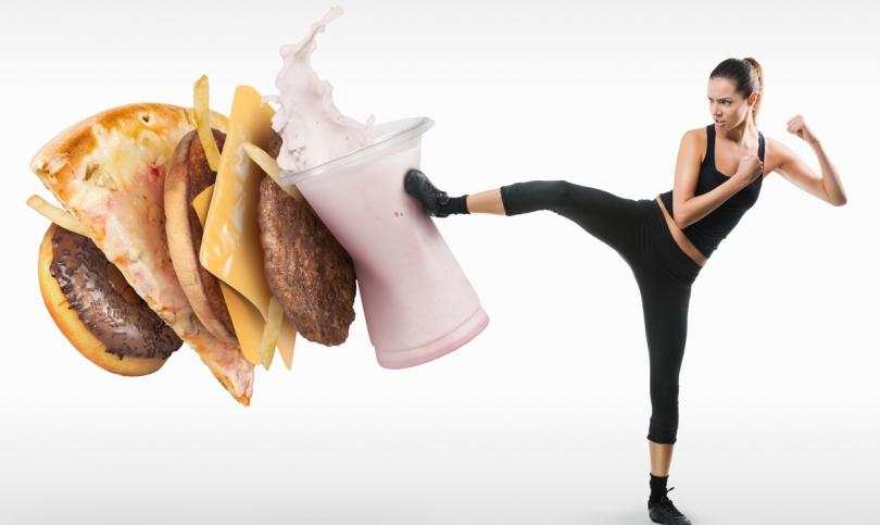 Какво е апетит супресор и как той намалява глада за мазно и сладко