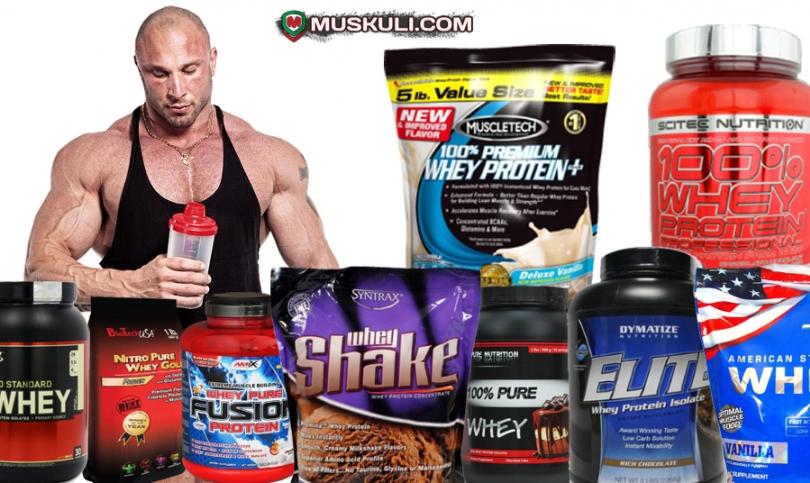 Колко протеин в действителност съдържа протеина, който пиете – MuscleTech 100% Premium Whey Protein Plus и Scitec Nutrition 100% Whey Protein Professional