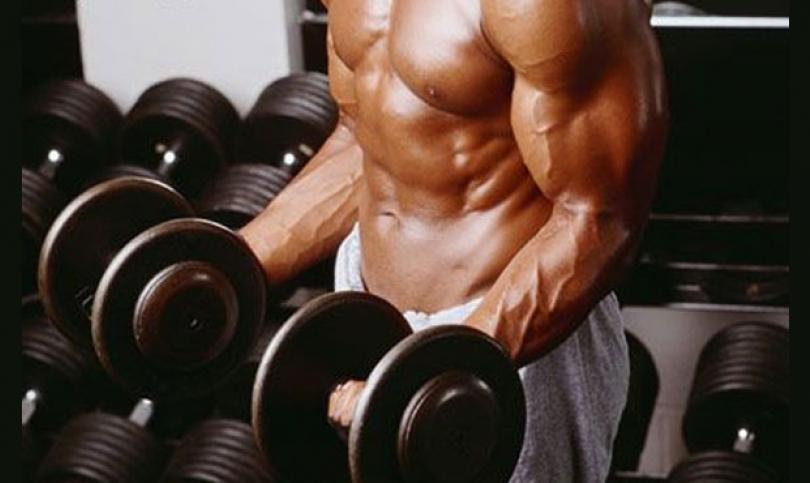 Комбинация за сила, стимулираща тялото