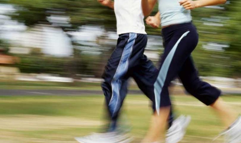 Редовното тичане в парка облекчава депресиите и нервността