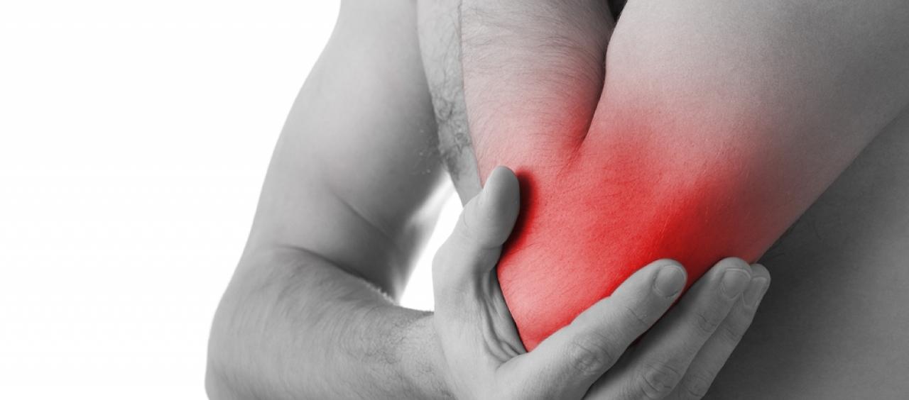 Как да се справим с възпаленията на ставите и сухожилията?